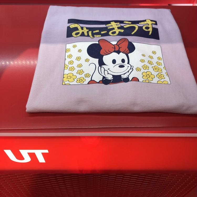 【ユニクロ】コラボ満載‼︎「UT」展示会に行ってきました♪_8