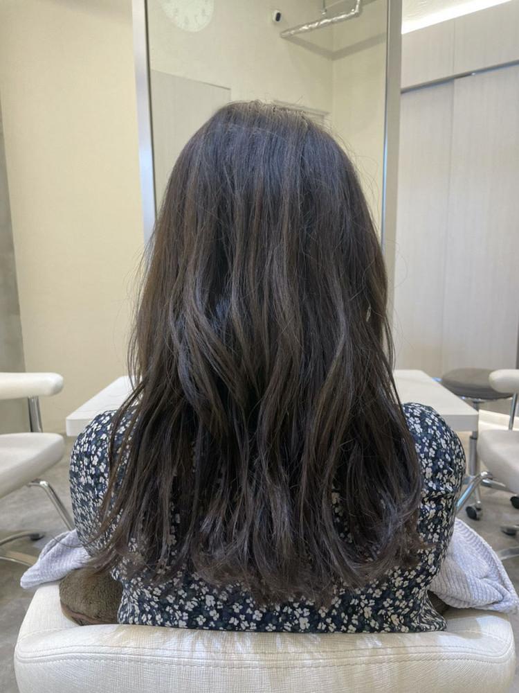 【髪質改善】話題の酸熱トリートメントをやってみた_1_1