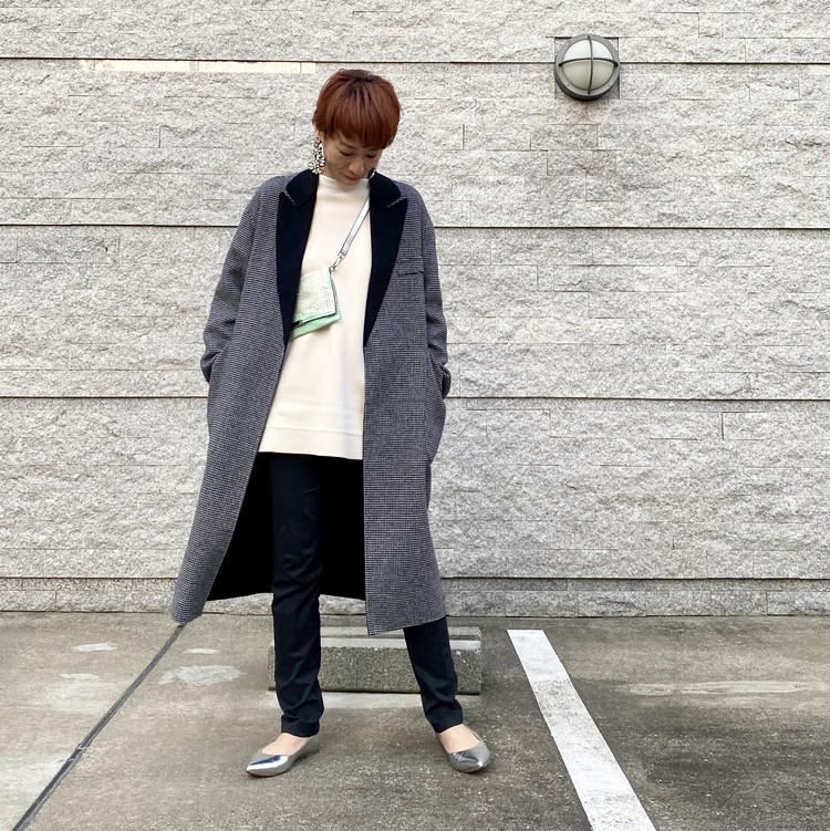 ¥2990で買える通勤靴向け隠れ名品♡【ユニクロ(UNIQLO)】のパンプスが圧倒的にはきやすい!_9