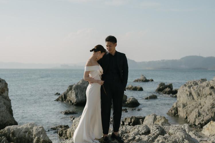 【Wedding】前撮りドレスはプチプラ!かつ高見えで♡_5