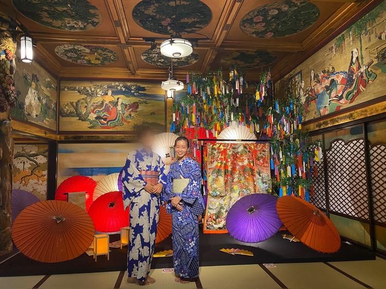 【近場で楽しむ夏】目黒にあるホテル雅叙園東京が今おもしろい!_1
