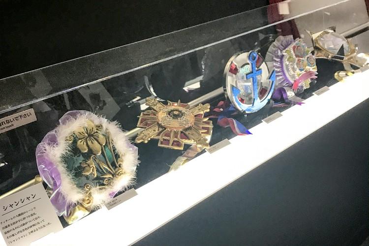 今度の休日は「宝塚歌劇 in TOKYO SKYTREE(R)」に行かなくちゃ!_3_11