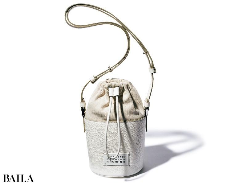 メゾンマルジェラのバッグ