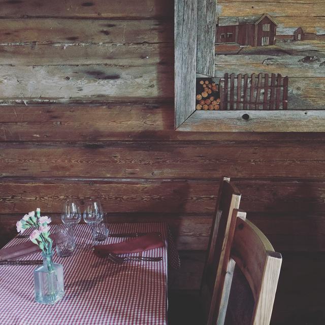 ヘルシンキ食べ歩き備忘録 森と湖の国フィンランドが育む おいしいピュアフードに出合う旅! 3_7