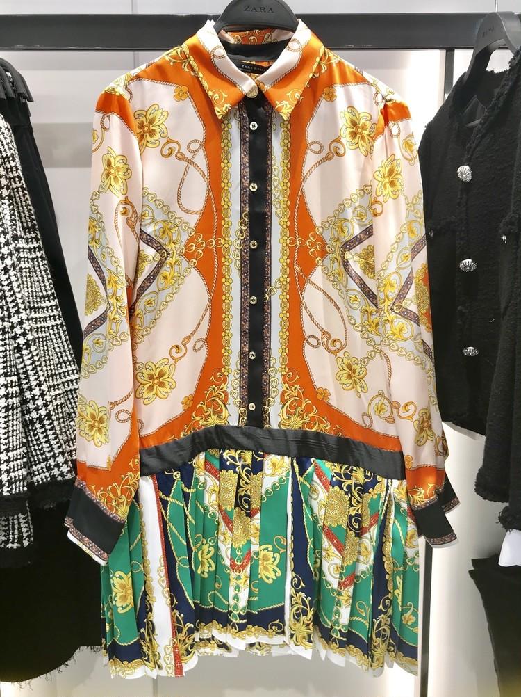ZARAで探す秋の大人カジュアルコーデ16選【30代向けレディースファッション】_1_2