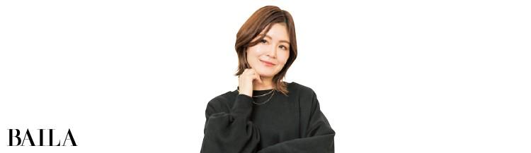 スーパーバイラーズ海野尾美紀さん