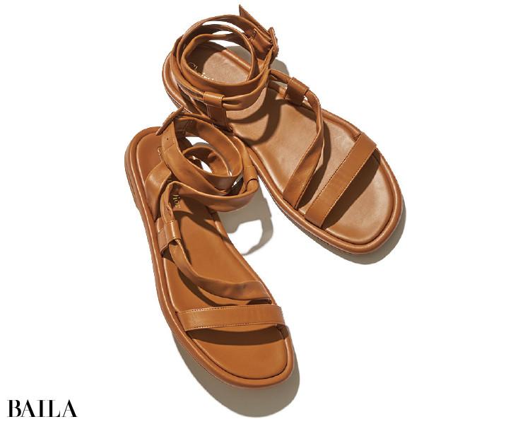 ディオールの靴「DIOR ABBESSE」
