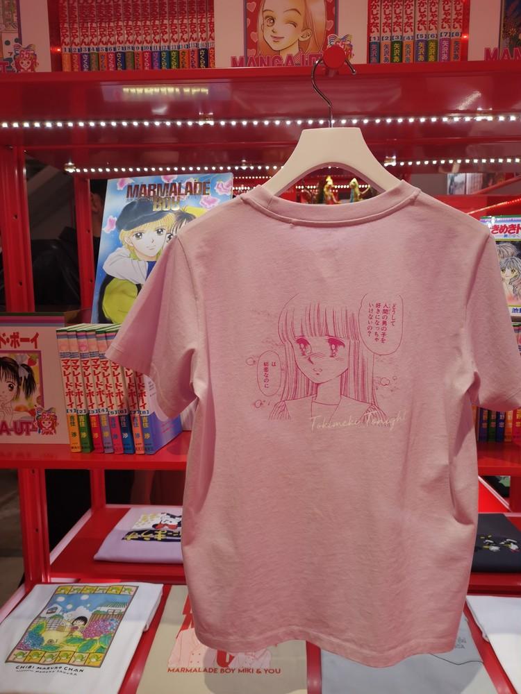 ハズせない名品Tシャツ発見!ユニクロUT展示会_2
