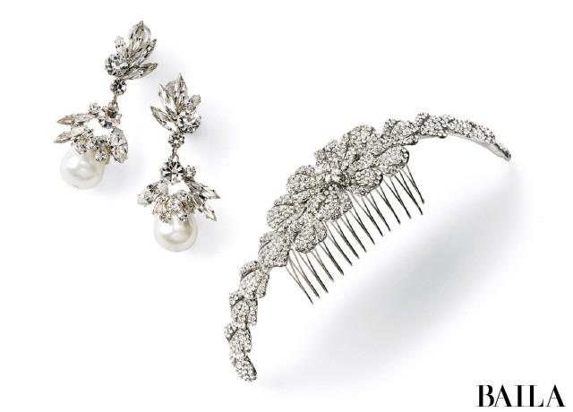 Head Accessories & Earrings