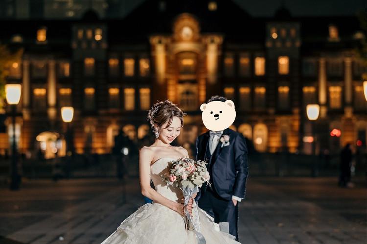 《2021年婚♡必見》カタチにも心にも残るWedding_9