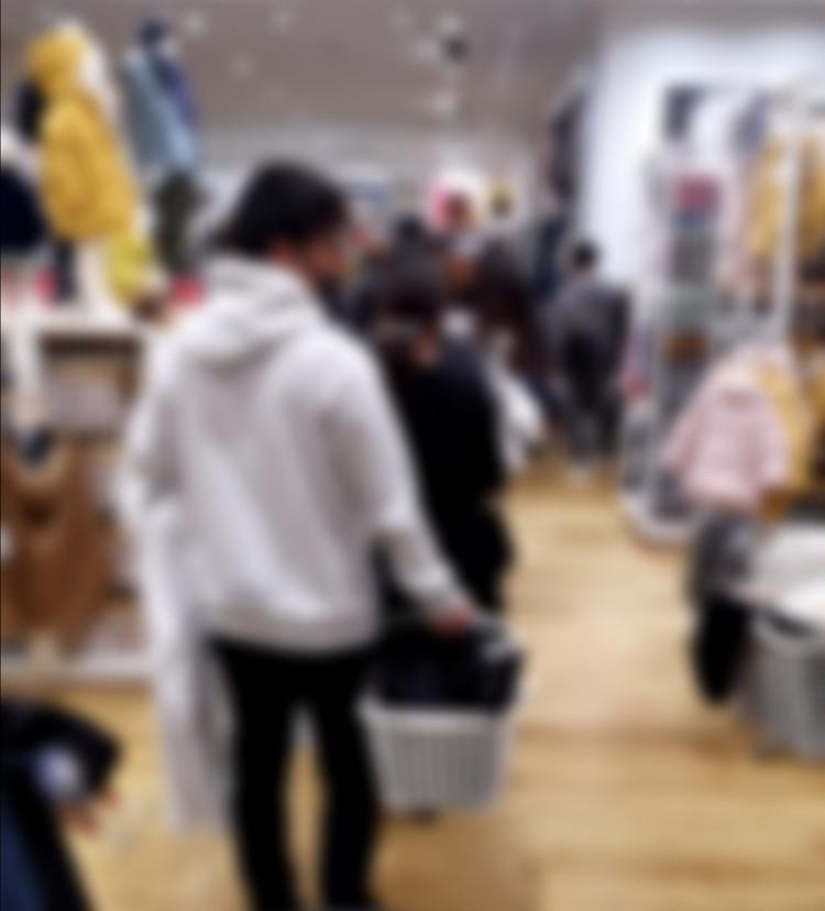 【ユニクロ+J】カシミヤブレンドオーバーサイズジャケットが良かった!_2
