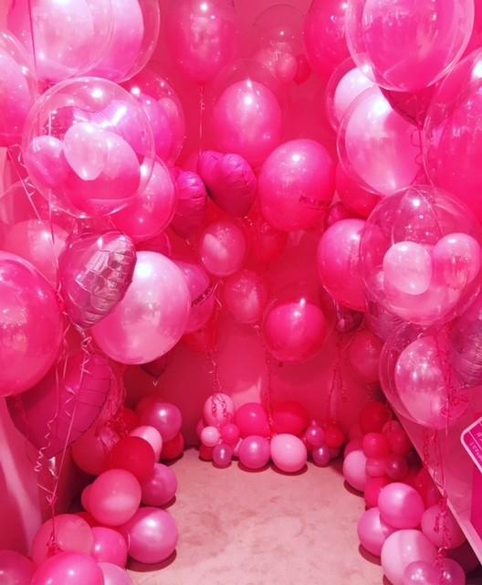 """【数量限定】春色バッグのイチオシはこの""""さくらピンク""""。 伊勢丹新宿店にいますぐGO!_4"""