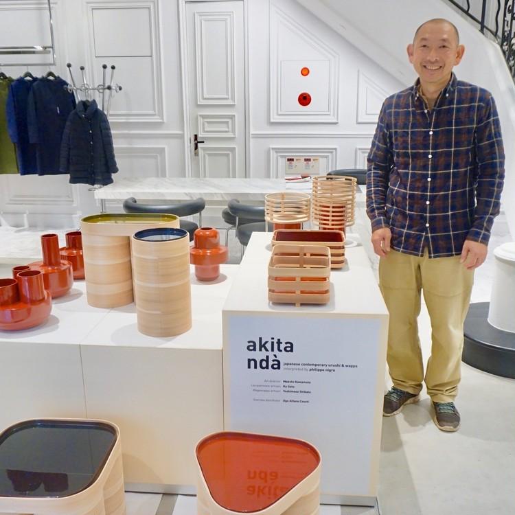 東京の街がデザインミュージアムになった!【デザイナート 2017開催中】_1_2