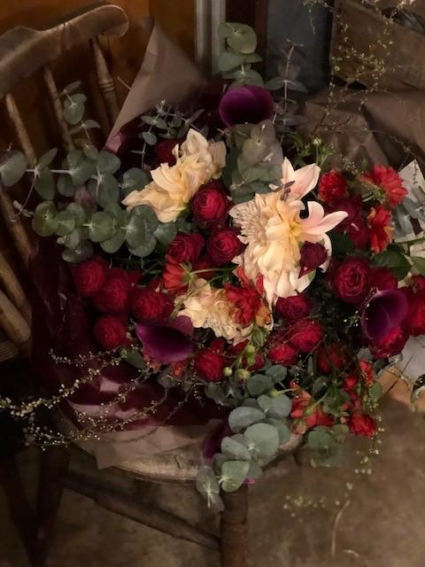 大切なひとへのギフトに、自分へのご褒美に。figue L'Atelier des Fleurs のブーケ [エディターのおうち私物#235]_1