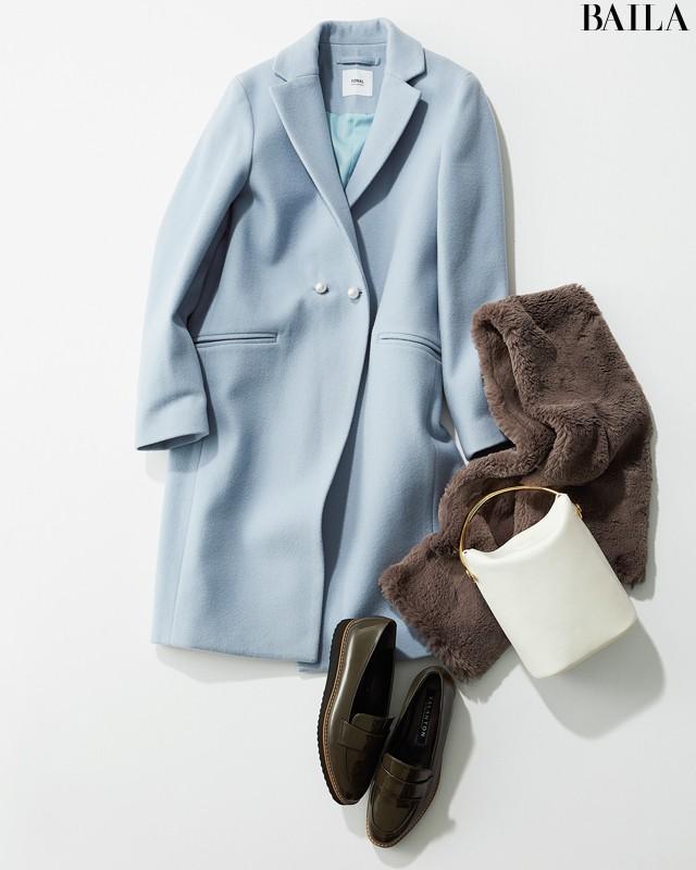 【税込5万円以下】本当にコスパのいい冬のトレンドコート30選【30代レディースファッション】_1_6