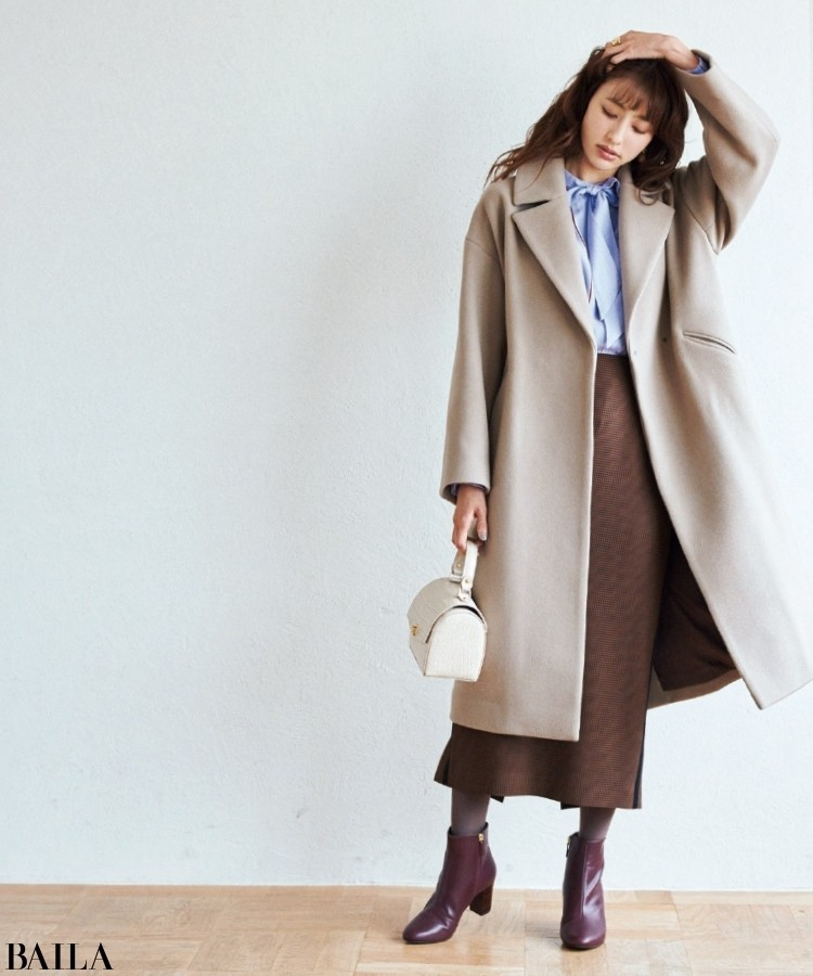 イエナのコート