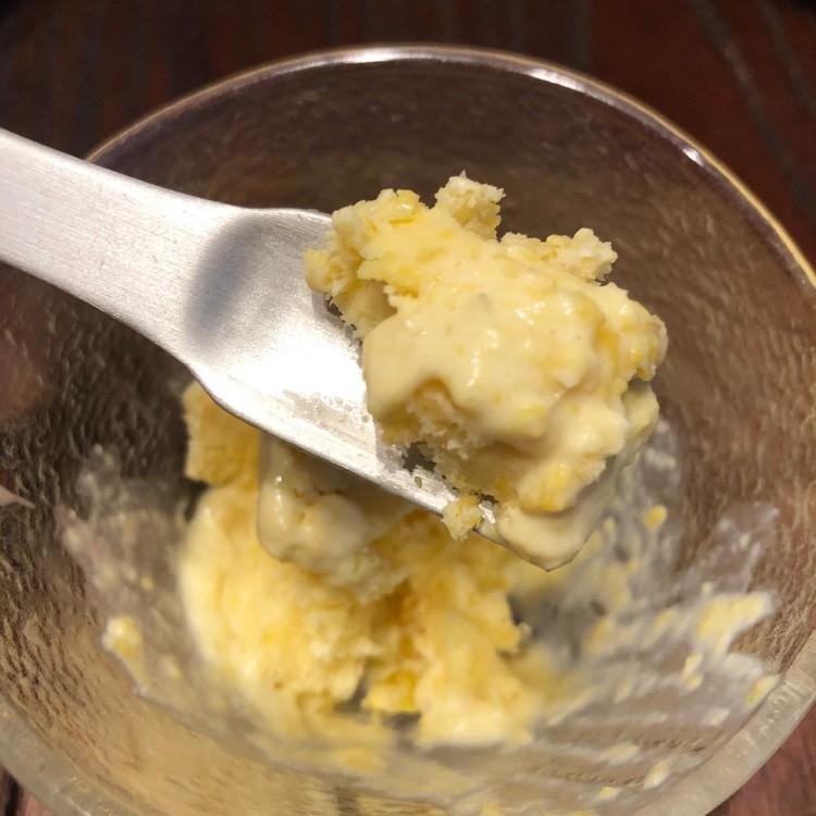 相葉マナブの簡単に作れる《とうもろこしアイス》が絶品‼︎_6