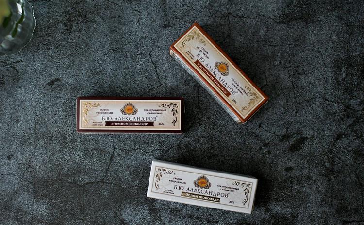 カルディで販売されているロシアのチーズスイーツ「スィローク」