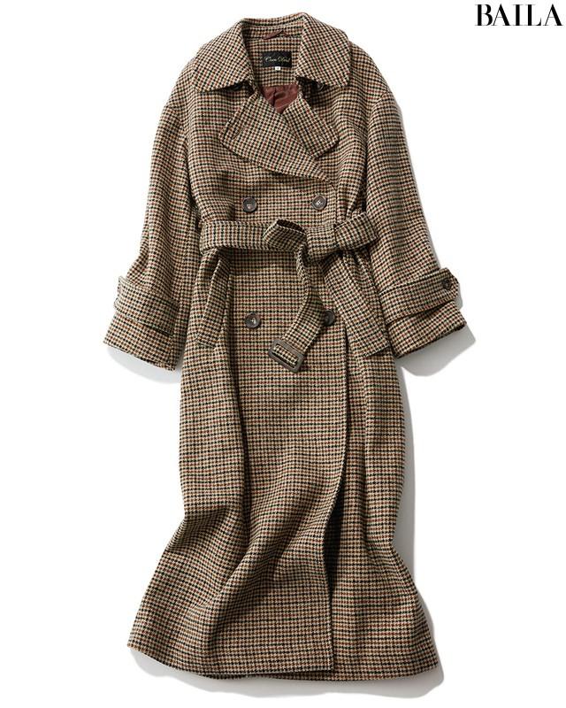 【税込5万円以下】本当にコスパのいい冬のトレンドコート30選【30代レディースファッション】_1_2