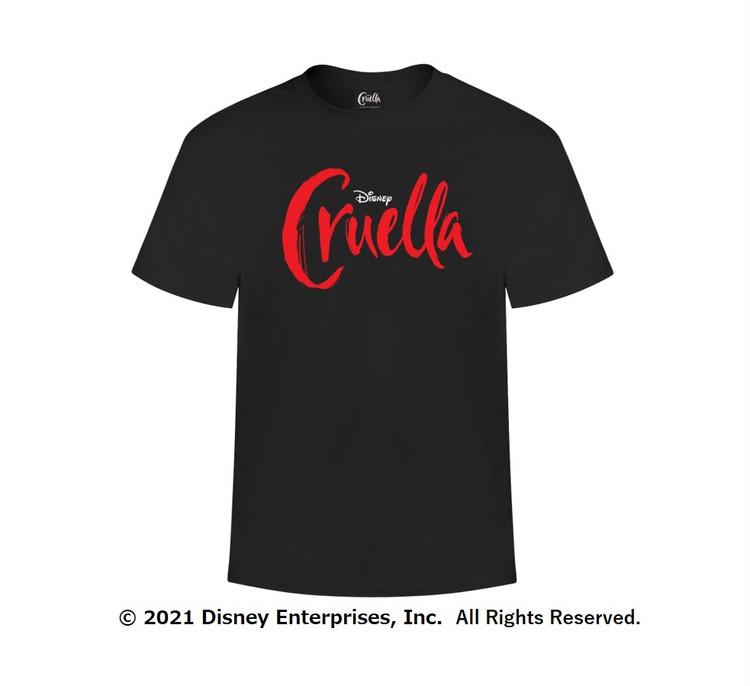 『クルエラ』Tシャツを3名様にプレゼント!