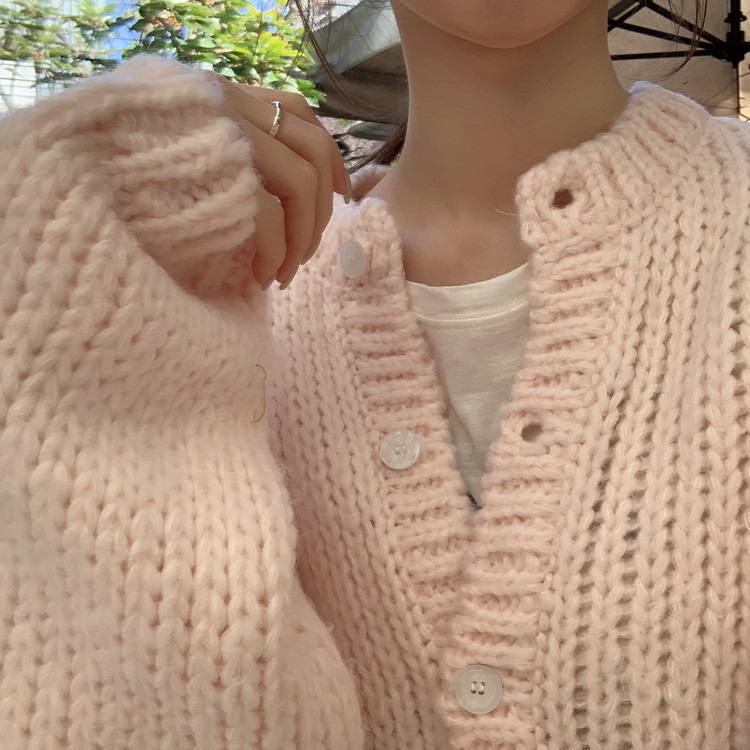 【最近の購入品】今使える羽織りとゴールドアクセが可愛い♡_3