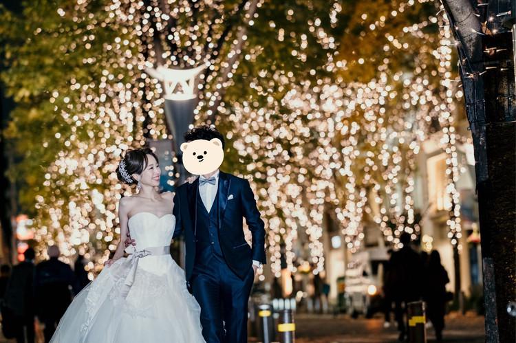 《2021年婚♡必見》カタチにも心にも残るWedding_6
