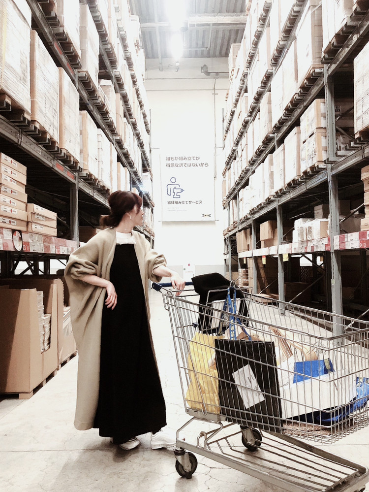 【IKEA】購入品♡_15