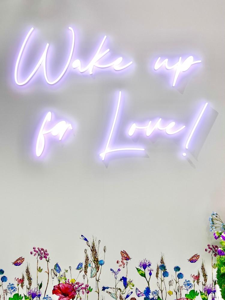 ミスディオール・アートイベント【Miss Dior EXHIBITION】に行ってきました!_4_1