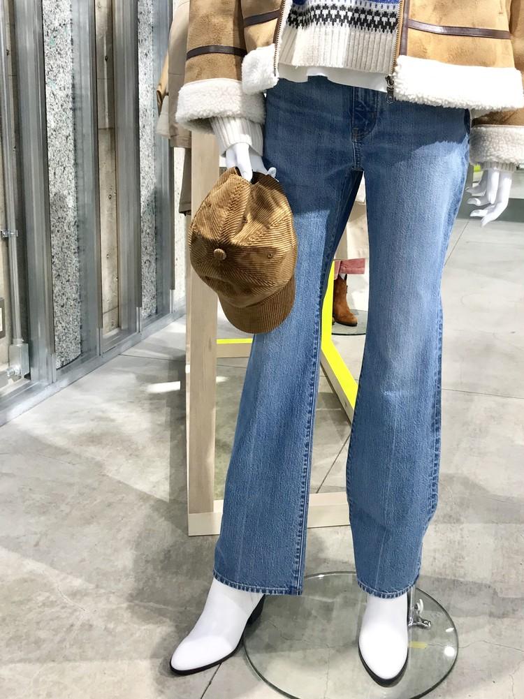 おしゃれプロの完売予報20選【ジーユー(GU)】2019年秋服展示会レポ_1_8