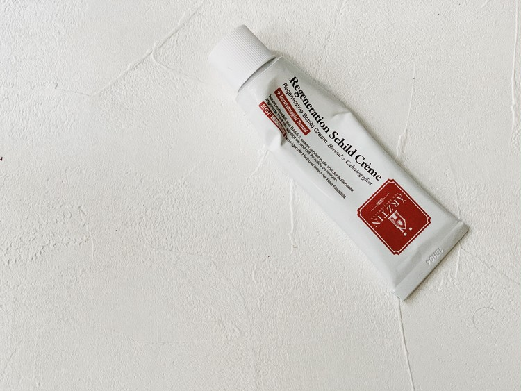 リピ3本目!ゆらぎ肌に韓国美容クリームで保湿ケア♪_1