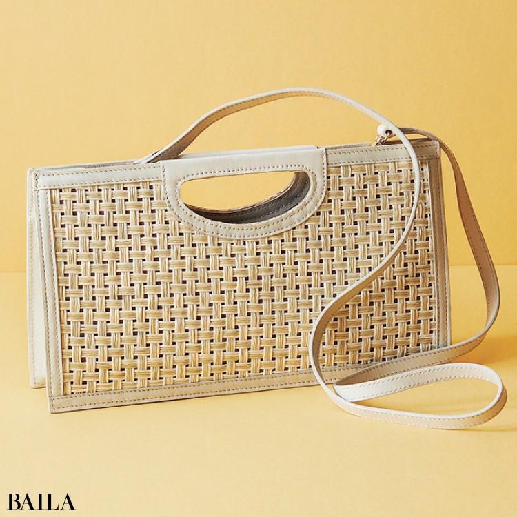 ペリーコのバッグ