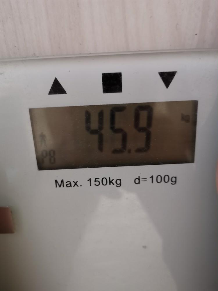 【低糖質ダイエット】ー5.1キロになった1日のメニュー_1