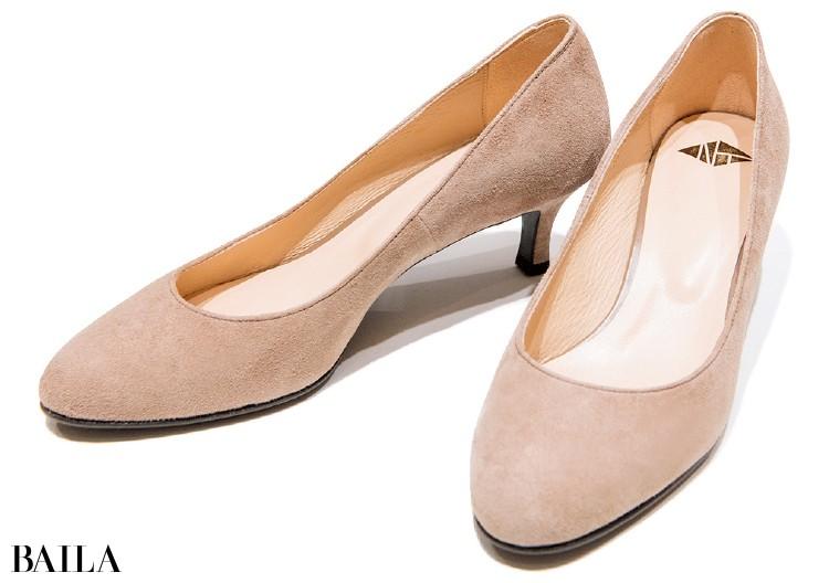 エヌティの靴