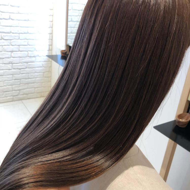 カスタム式⁈髪質改善トリートメント#あれやりたい_4