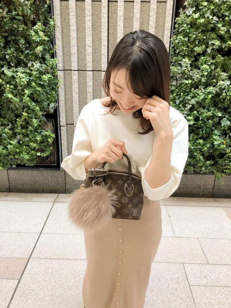 抜け感コーデ>>流行りのショートブーツは素肌チラ見せ。_3