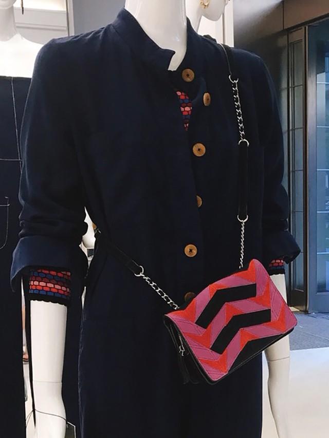 【ZARA】で発見♡ デニムに似合う新作バッグ&シューズ20連発_1_9