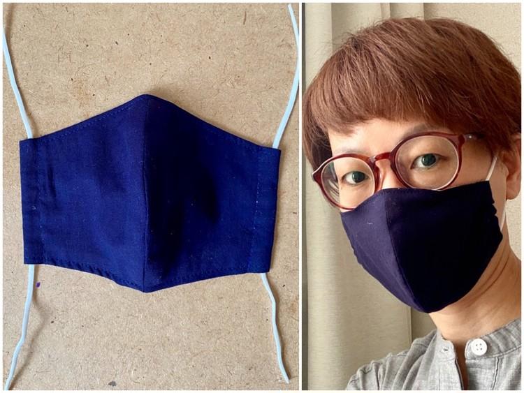 方 マスク ハイター 洗い
