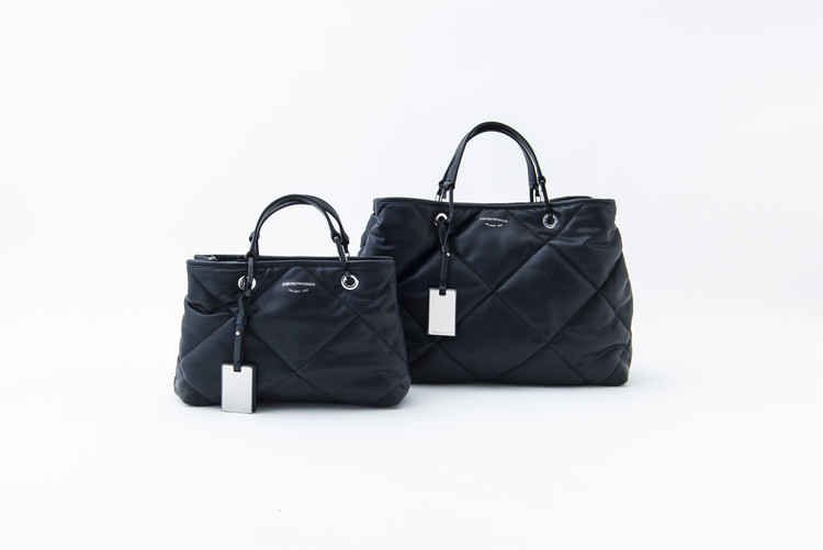 エンポリオ アルマーニの大人気バッグ「MyEA」