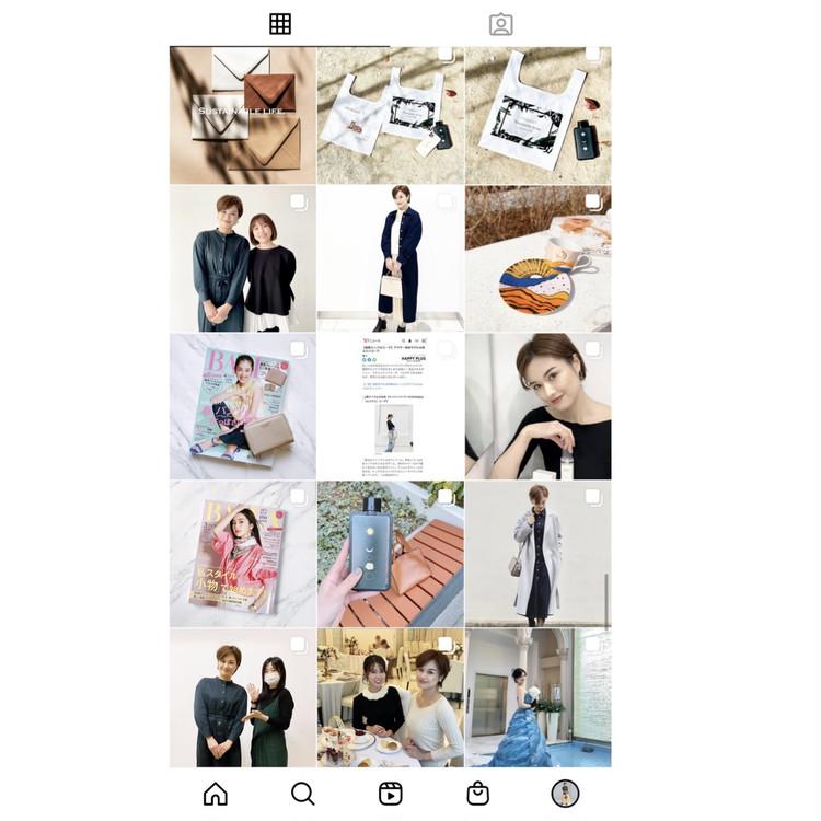 http://instagram.com/yoshie_branche