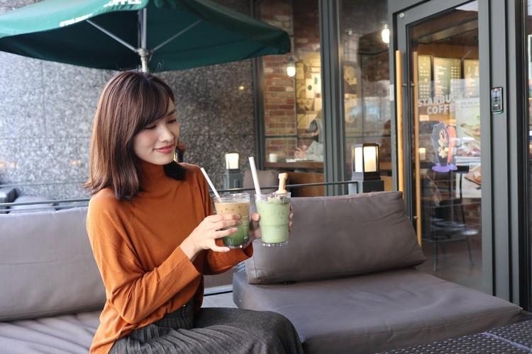 今ならまだ間に合う♡韓国スタバ期間限定ハロウィン_6