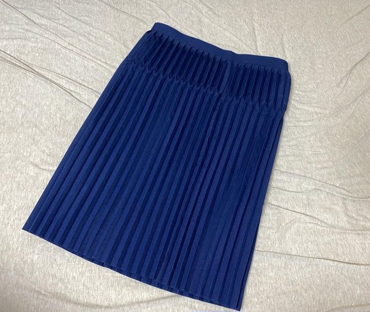【OOTD】偏愛スカート♥私だけのお気に入り_5