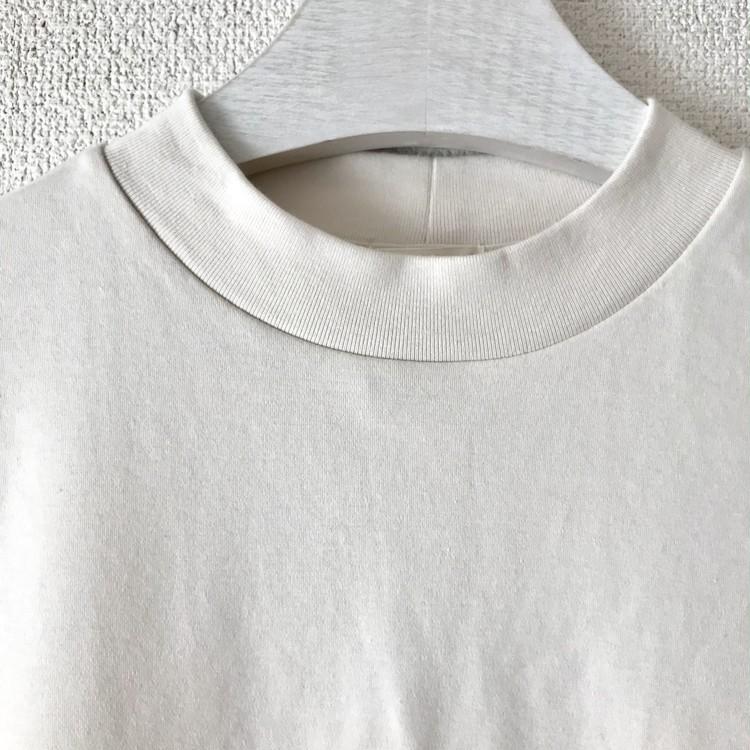 ¥990で大人女子も高見えきれい!【ジーユー(GU)】超高コスパTシャツ&トップス人気4選_2_2