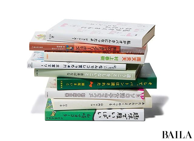 目利きの女性書店員がリコメンド!【雨の日に読みたい本9選】_1
