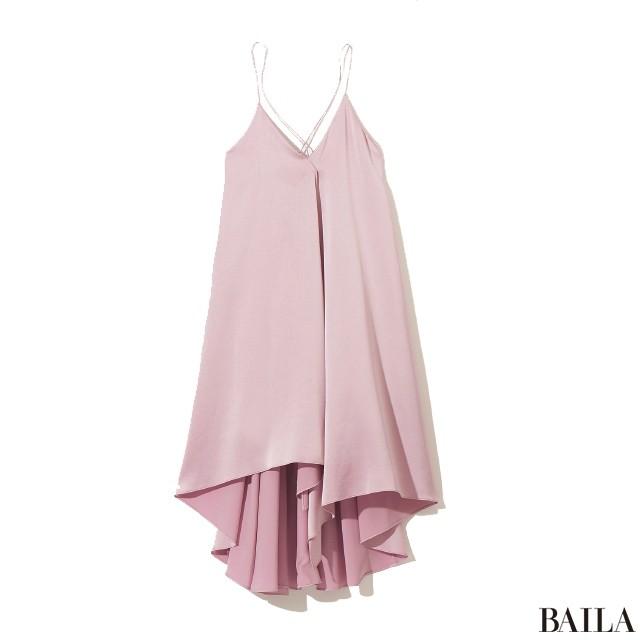 春トレンドは【 ピンク・イエロー・ペールトーン】の美3色で完成♡_2_9