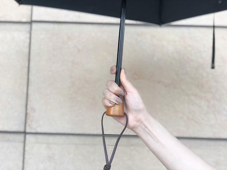 完全遮光!長く愛用できるサンバリア100の日傘を購入_7