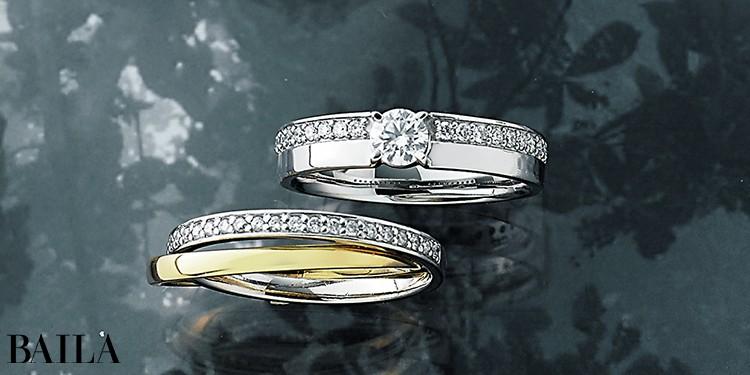 【結婚指輪&婚約指輪まとめ】ジュエリーブランド38選!一生愛せるリングが必ず見つかる【結婚式で最高の花嫁になる!4】_34
