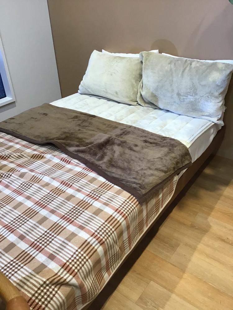 ヒートテック寝具