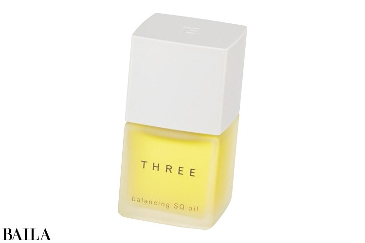 THREEバランシングSQオイル R