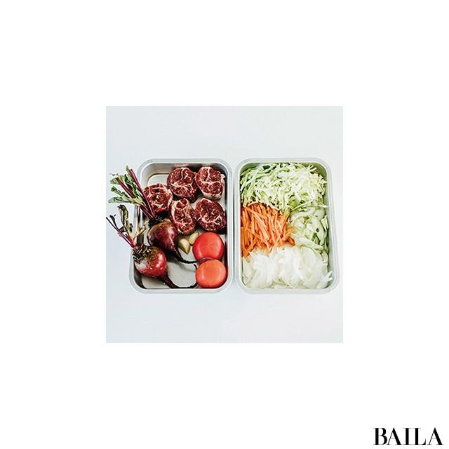 寒い日の休日に! おもてなしボルシチ【カトパンの週末ふるまいごはん】_3_1