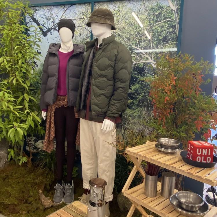 【動画あり】ユニクロの秋冬展示会で新作をチェック♡_1